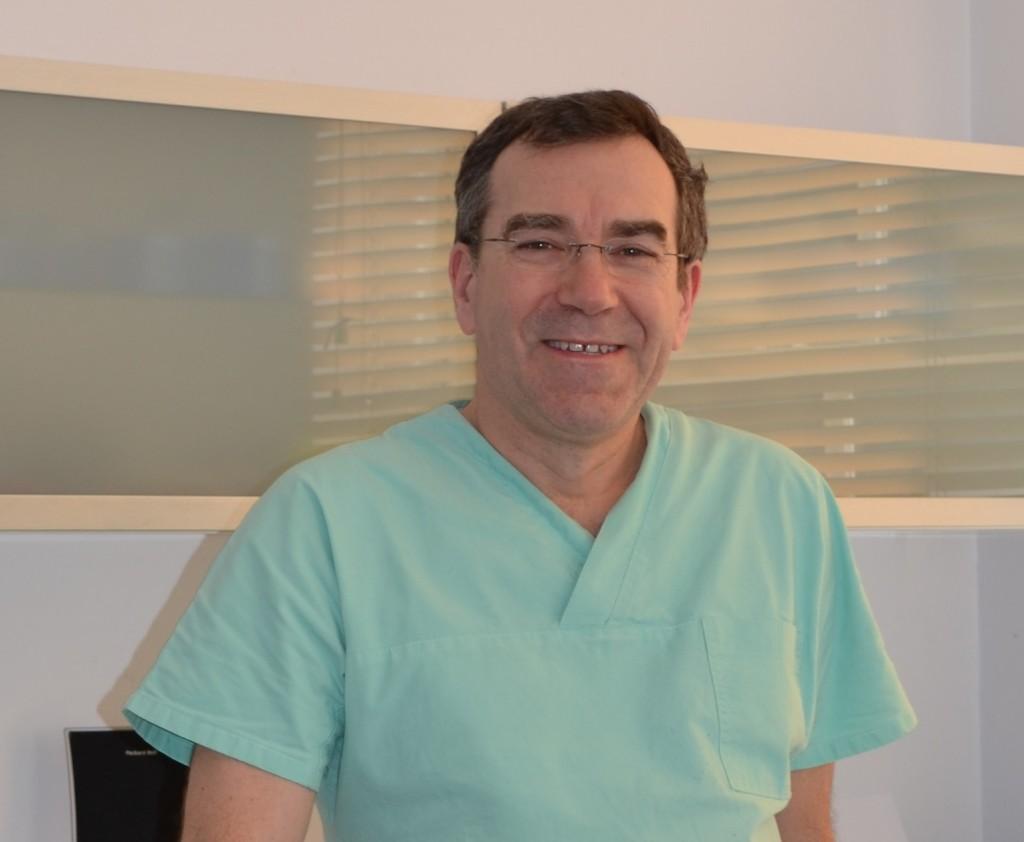 Dr Cerec - London